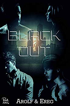 Black-Out - Arolf et Ereg 41dcn210