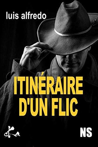 Itinéraire d'un flic (compilation) - Luis Alfredo 41gdn710