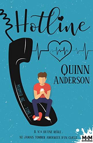 Hotline de Quinn Anderson 41gj-d10
