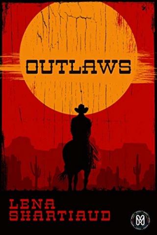 Outlaws -  Lena Shartiaud 41gusz10