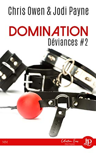 Déviances T2 : Domination - Jodi Payne et  Chris Owen 41iciz10