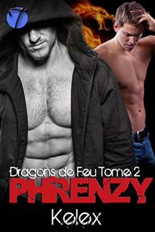 Dragons de Feu T2 : Phrenzy - Kelex 41jxeb10