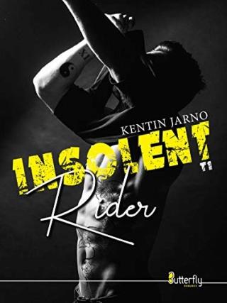 Insolent Rider - Kentin Jarno 41jy6w10