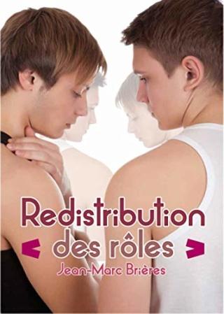 Redistribution des rôles - Jean-Marc Brières 41ktvb10