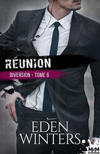 Diversion T6 : Réunion - Eden Winters 41lkk210