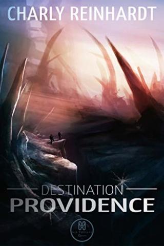 Destination Providence - Charly Reinhardt 41msiq10