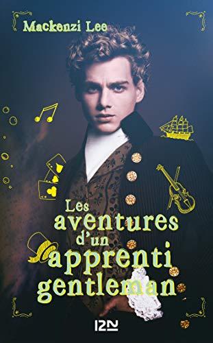 Les aventures d'un apprenti gentleman - Mackenzi LEE  41o7vs10