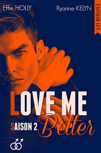 LOVE ME Better saison 2 : David - Effie Holly et Ryanne Kelyn 41pbwz10