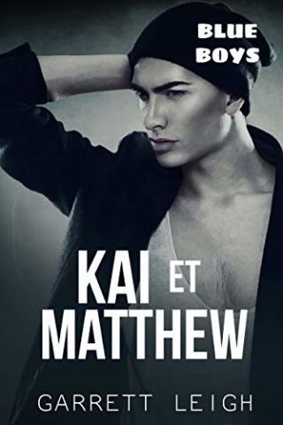 Blue boys T3 : Kai et Matthew - Garrett Leigh 41snev10