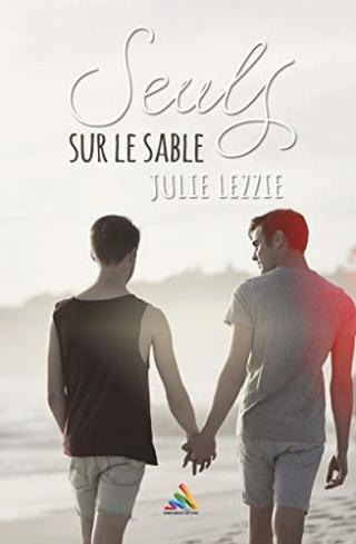 Seul sur le sable - Julie Lezzie 41szcy10