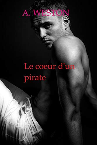 Le coeur d'un pirate - A. Weston 41tyrq10