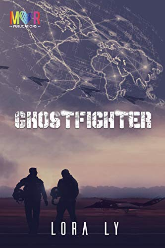 Ghostfighter - Lora Ly 41vivc10