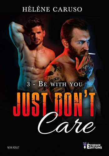 Just don't care T3 : Be with you - Helene Caruso 41w6qv10