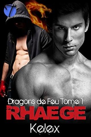 Dragons de Feu T1 : Rhaege - Kelex 41wwps10