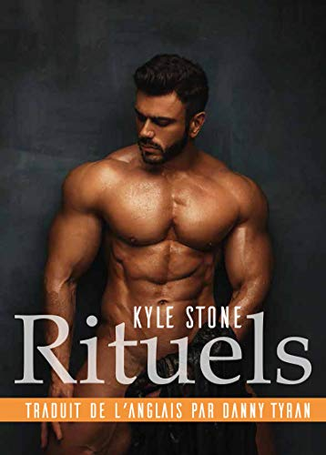 Rituels - Kyle Stone 41wymc10
