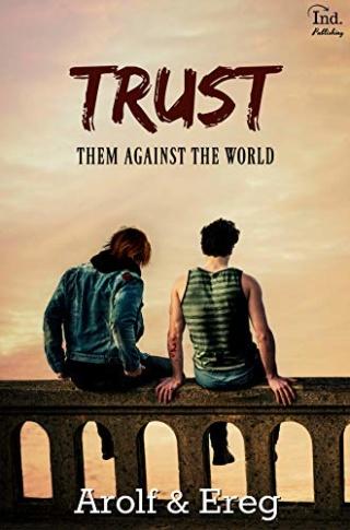 Trust : Them againt the world - Arolf et Ereg 41x8zp10