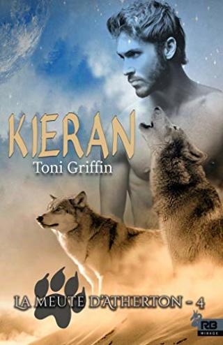 La meute d' Atherton T4 : Kieran - Toni Griffin 41xji110