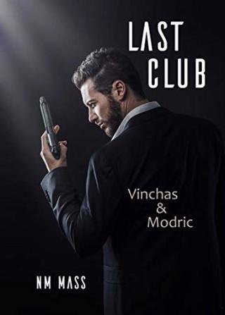 Last Club : Vinchas & Modric - NM Mass 41yb0310