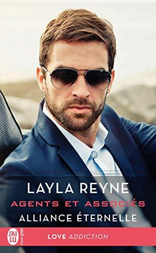 Agents et associés T4.5 : Alliance éternelle - Layla Reyne 41z9sg10