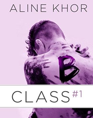 B-Class, volume 1/5 - Aline Khor 512bzq10