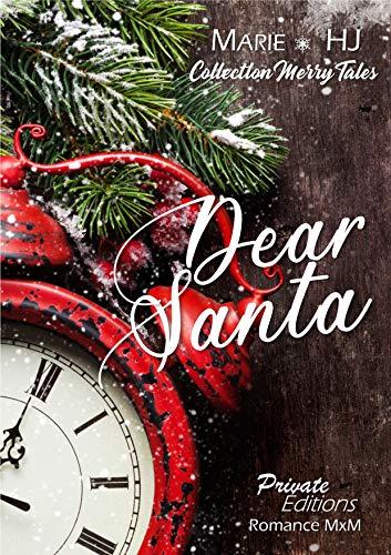 Dear Santa - Marie H.J 515qvn10