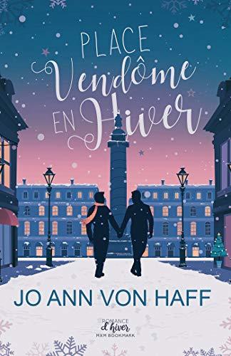 Place Vendôme en hiver - Jo Ann Von Haff 515sgf10