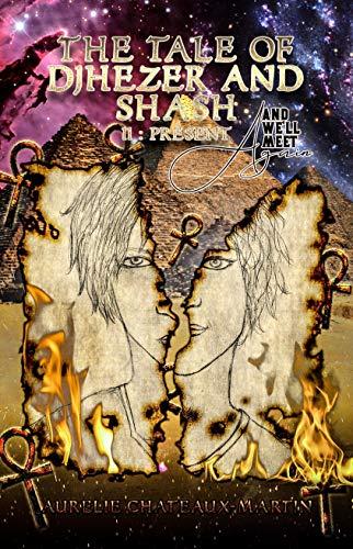 The Tale of Djhezer and Shash : Deuxième partie - Aurélie Chateaux-Martin 517ahh10