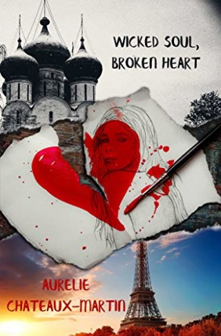 Wicked Soul, Broken Heart - Aurélie Chateaux-Martin 51cs9c10