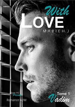 With Love T1 : Vadim - Marie H.J. 51cxep10