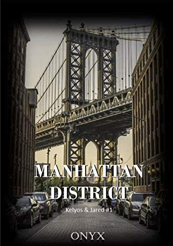 Manhattan District : Kelyos & Jared T1 - Onyx  51dnho10
