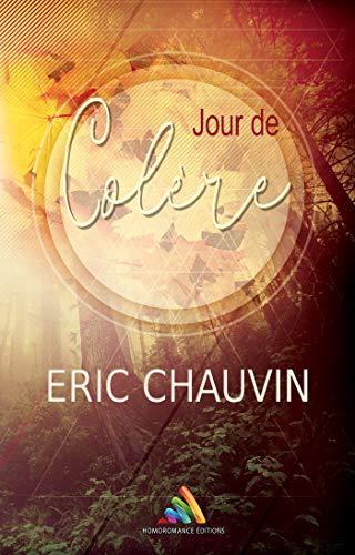 Jour de colère - Eric Chauvin 51e1q211