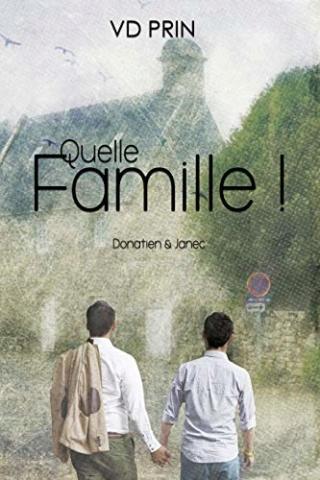 Donatien & Janec : Quelle famille ! - V.D Prin 51gmyq10