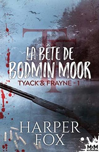 Tyack & Frayne T1 : La Bête de Bodmin Moon -  Harper Fox 51gtjz10