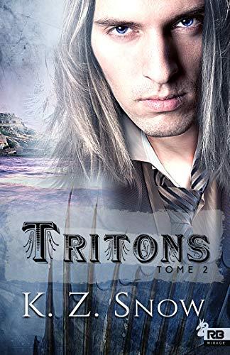 Hybride T2 : Triton - K.Z. Snow 51haks10