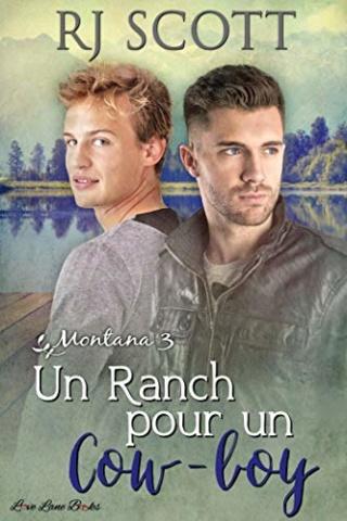 Montana T3 : Un Ranch pour un Cow-boy - RJ Scott 51hice10