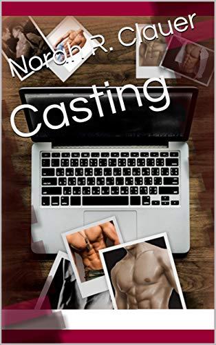 Casting -  Norah R. Clauer 51i0sk10