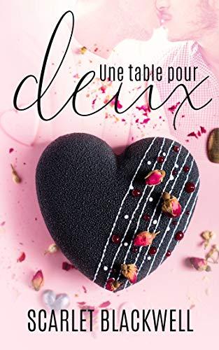 Une table pour deux - Scarlet Blackwell 51iech10