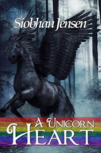 A unicorn heart - Siobhan Jensen 51jgbe10