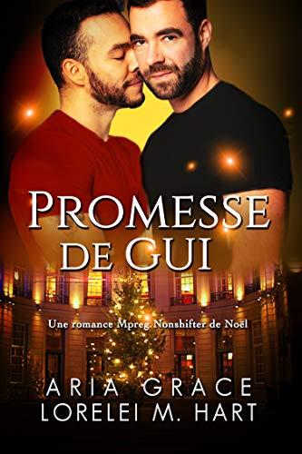 Promesse de gui - Aria Grace & Lorelei M. Hart 51la-r10