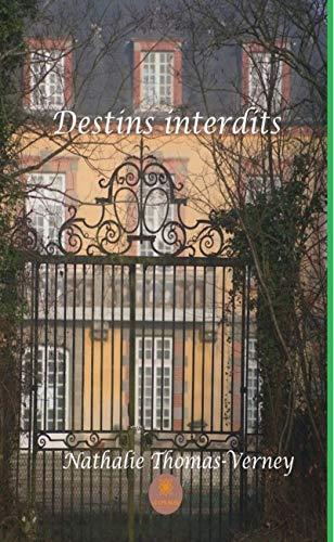 Destins interdits - Nathalie Thomas-Verney 51llfb10