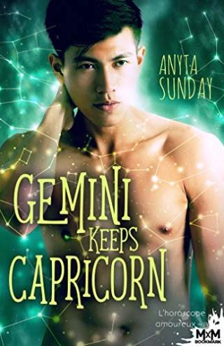 L'horoscope amoureux T3 : Gemini Keeps Capricorn - Anyta Sunday 51ltqc10