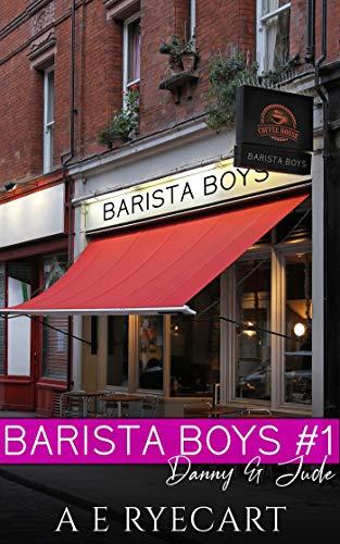 Barista Boys T1 : Danny & Jude - Ae Ryecart 51ms9510