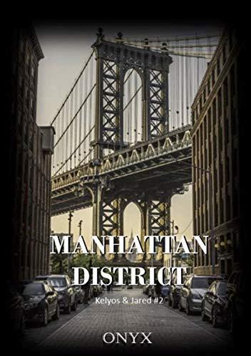 Manhattan District - Kelyos & Jared #2 de Onyx 51n0mm10