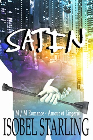 Satin : Amour et lingerie - Isobel Starling 51ncdo10
