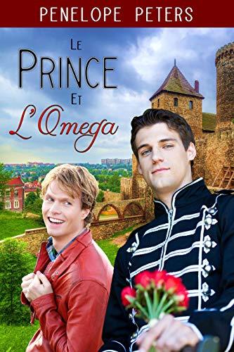 Le prince et l'Omega - Penelope Peters  51nhwu10