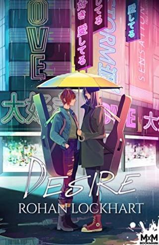 Desire -  Rohan Lockhart 51nr9h10
