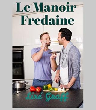 Le Manoir Fredaine - Lixé Graff 51nwqa10