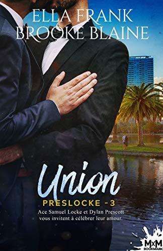 PresLocke T3 : Union - Brooke Blaine & Ella Frank 51oiob10