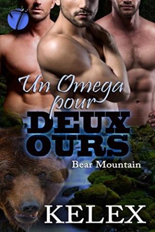 Bear Mountain T3 : Un Omega pour Deux Ours - Kelex 51qabo10