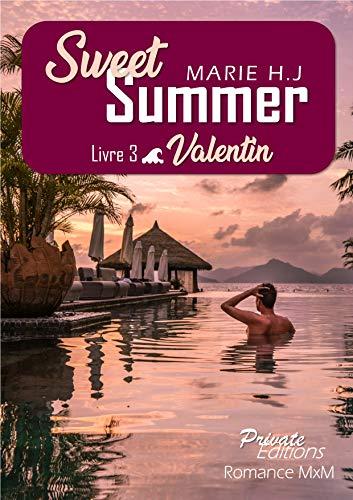 Sweet Summer T3 : Valentin - Marie H.J 51skln10